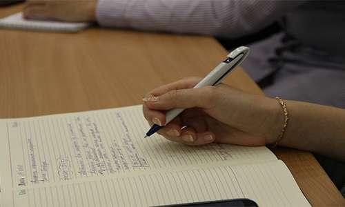 difficoltà nella scrittura tipica della dislessia