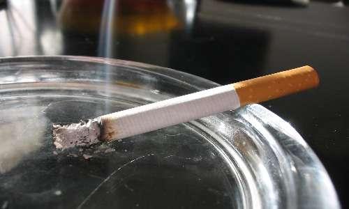 Il benzopirene nel fumo di sigaretta è una delle sostanze tossiche peggiori. Si tratta di una sostanza cancerogena poichè è un mutageno.
