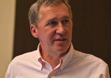 Tom Mitchell è uno dei maggiori esperti di Machine Learning a livello globale.