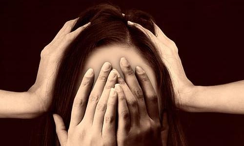 Il Disturbo d'ansia sociale, come gli altri disturbi d'ansia, presenta un quadro sintomatico misto.