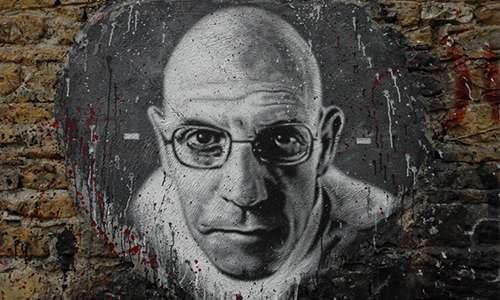 Foucault filosofo Panopticon
