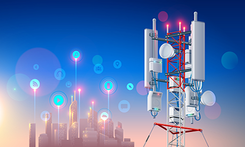 """Le """"antenne intelligenti"""" sono alla base di come funziona il 5G"""