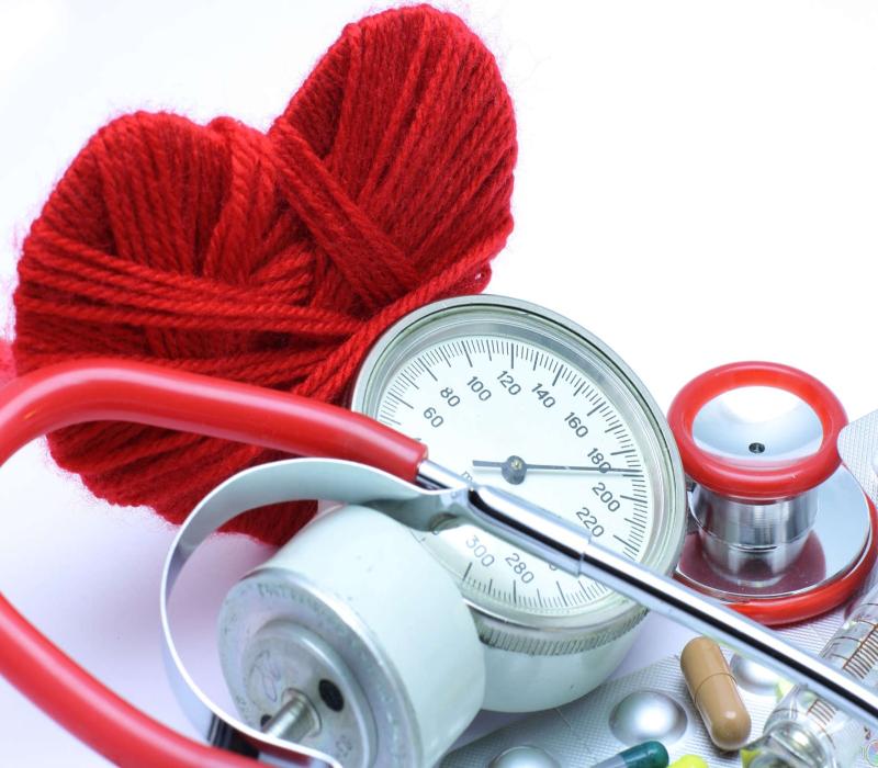 L'ipertensione arteriosa è un'innalzamento dei valori normali pressori.