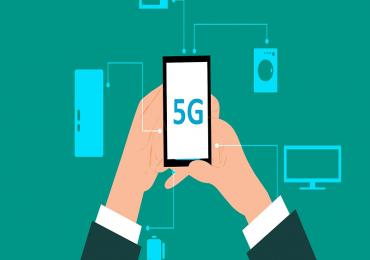 Schema approssimato di come funziona il 5G e delle sue applicazioni