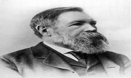 Friedrich Engels fu un praticante delle relazioni poliamorose.