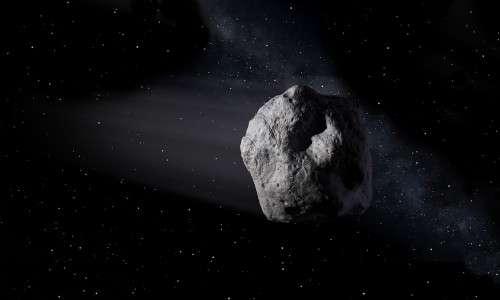 Gli scienziati hanno osservato la superconduttività nei meteoriti.