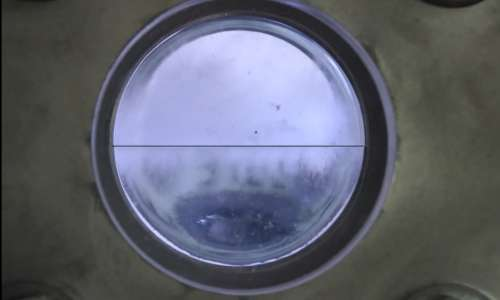 L'essiccazione supercritica è un passaggio fondamentale nella formazione dell'aerogel.