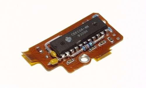 Come funziona l'alcol test con un biosensore flessibile, che analizza l'alcol nel sudore.