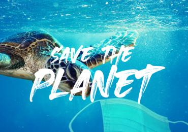 Save the Planet ha coinvolto moltissimi volontari in tutta Italia per ripulire dalla spazzatura luoghi significativi di molte città italiane.