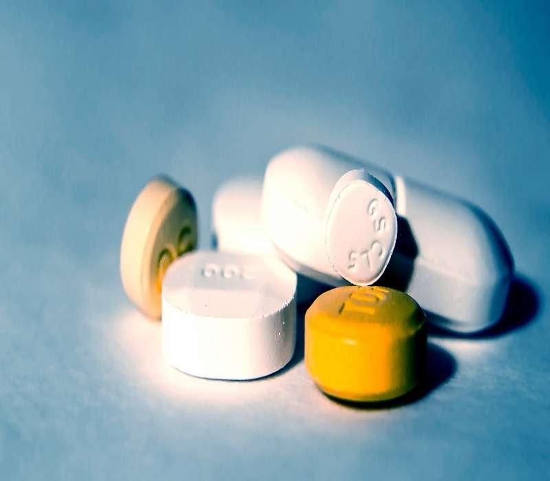 Ciò che viene prodotto e studiato nei clinical trial.