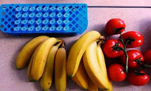 Estrazione DNA banana permette di vedere la struttura dell'acido nucleico.