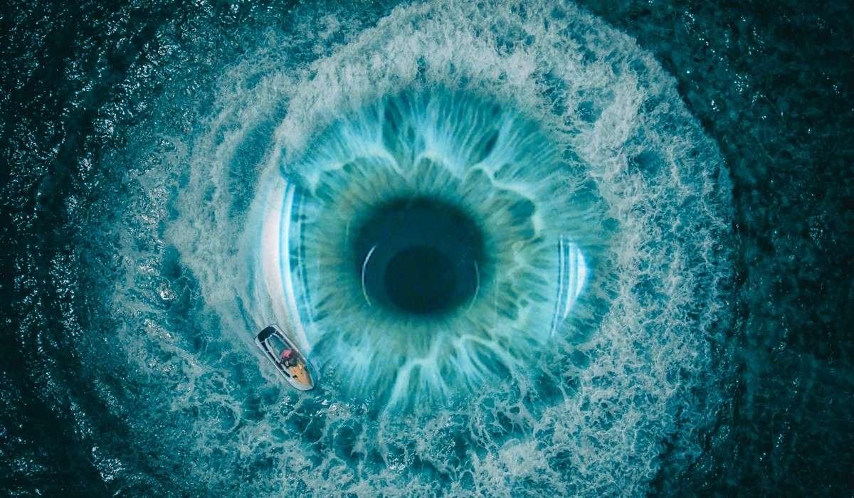 La miopia è un difetto visivo a causa del quale si vede sfocato da vicino.
