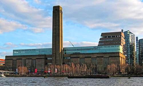 Delta Farm riprende la stessa logica di recupero di una vecchia centrale del museo Tate Modern Gallery