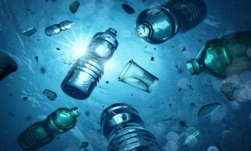 Il riciclo plastica è alla base del modello circolare.
