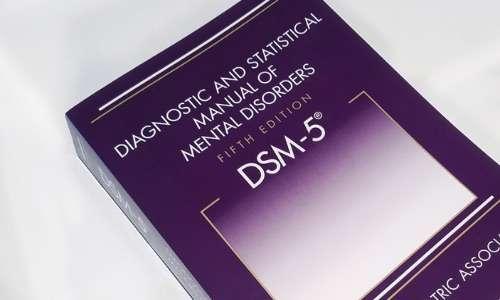 Il disturbo borderline di personalità è descritto nel DSM-V