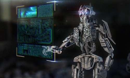 Coscienza come funziona? I robot possono essere coscienti?
