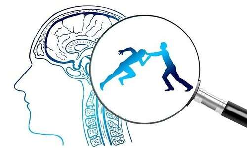 La dissonanza cognitiva appare come uno scontro