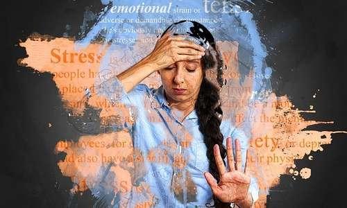 La dissonanza cognitiva può portare fino alla depressione