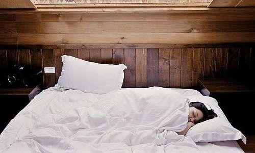 Relazione tra sonno e riconsolidamento della memoria