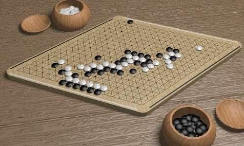 Nel gioco da tavola Hex si può applicare la teoria dei giochi.