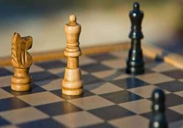 La teoria dei giochi si applica anche negli scacchi