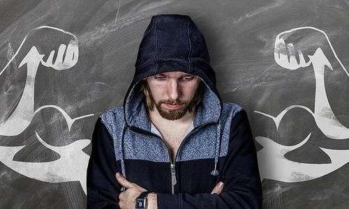 La vigoressia: un sottotipo di dismorfofobia che colpisce soprattutto il genere maschile.