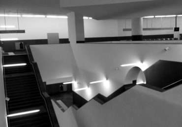 La Stazione archeologica è una fermata metropolitana di Napoli