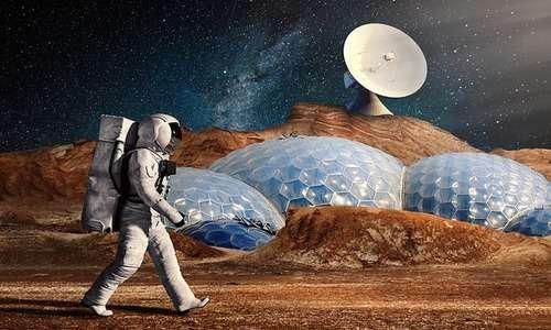Neom, il futuro della Terra e l'alternativa alla fuga su altri pianeti
