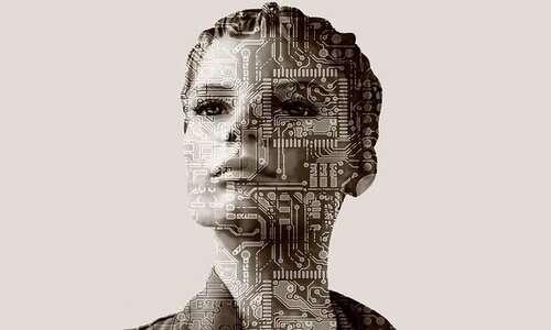 Neom, una città innovativa dove sarà possibile convivere con le macchine intelligenti