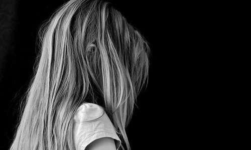 Le conseguenze psicologiche di un trauma sono peggiori se a farne esperienza è un bambino.