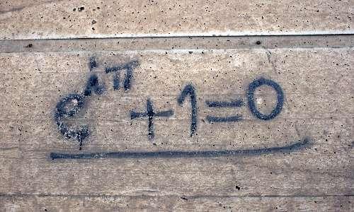 Identità di Eulero formula