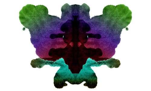 L'interpretazione del Test di Rorschach varia di soggetto in soggetto