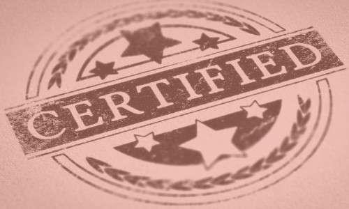 La firma digitale viene garantita da prestatori di servizi fiduciari qualificati.