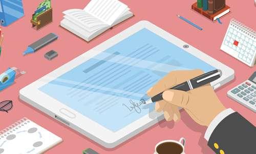 La firma digitale è uno strumento utile per la circolazione di documenti informatici con validità legale