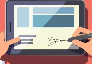 La firma elettronica qualificata permette ai soggetti di far circolare documenti informatici con validità legale