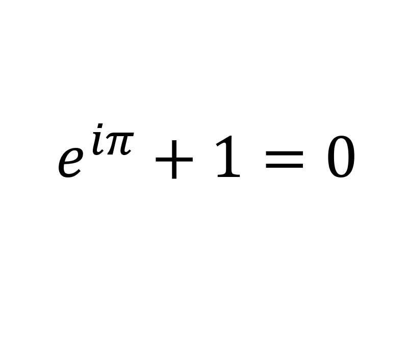 identità di Eulero