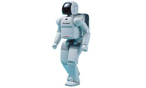 Asimo è forse uno dei robot umanoidi più conosciuti