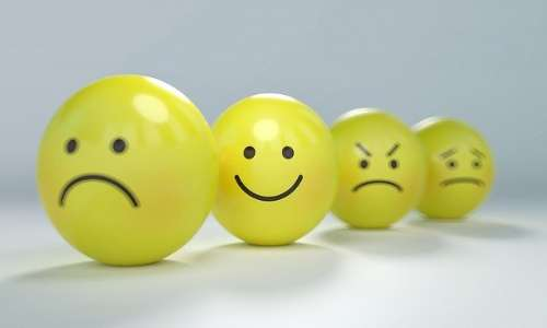 La voglia di piangere senza motivo dipende anche dal modo con il quale si interpreta la realtà