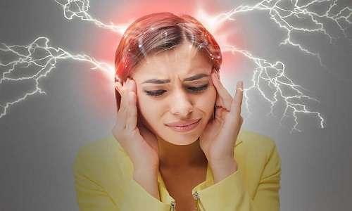 Gli anticorpi monoclonali agiscono sul dolore causato da emicrania.