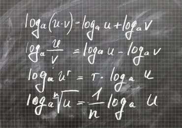 i logaritmi sono operatori matematici dalle proprietà uniche e molto utili.