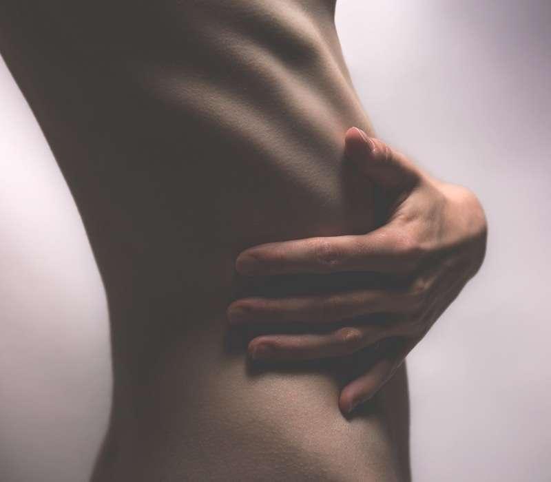 Anoressia Nervosa immagine di copertina