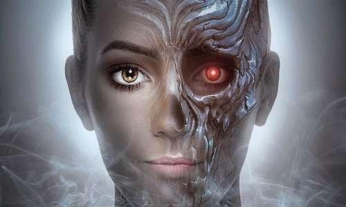 Androide umano o artificiale?