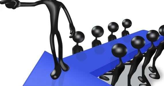 L'intelligenza sociale ha ricadute molto importanti nel legame tra leader e followers.
