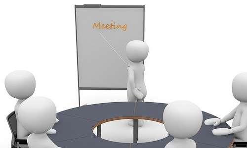 Non ho voglia di lavorare: può dipendere dalla scarsa collaborazione con i colleghi.