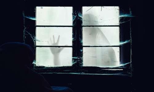 I fantasmi esistono nella mente di chi li vede